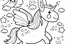 Riscos/Desenhos Animais