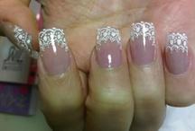 Nails / by Stephanie DeGagne