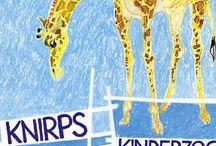 Kinderbücher / Bilderbücher von Max Bolliger und Klaus Brunner
