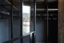 I- Modern Industrial Interior - עיצוב אורבני תעשייתי / I- Modern Industrial Interior - עיצוב אורבני תעשייתי