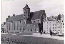Gdańsk - historyczne