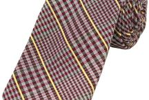Have a look at our lovely selection of patterned wool mix ties
