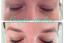 Lashes by Me / Eyelash extensions.