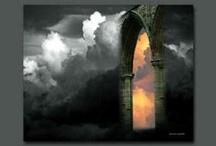 Doorways / Doorways to the soul...