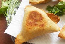 Jade's Indian Food Recipes