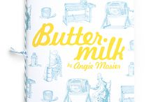 Buttermilk / Short Stack Vol 4: Buttermilk by Angie Mosier  https://shortstackeditions.squarespace.com/store/coming-soon-vol-4-buttermilk-by-angie-mosier