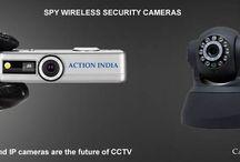 Spy Camera in Gujarat