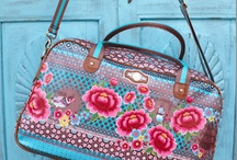Purses & Pouches & Bags Oh My!
