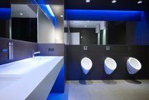 Public wc