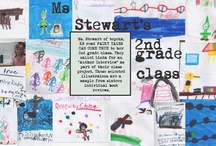 Book reviews from Ms. Stewart's 2nd grade class, Topeka, KS