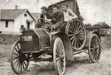 1920s Rural Living