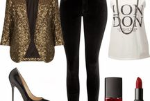 Outfits | Party