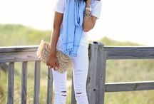 Summer outfit´s