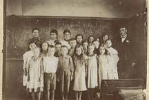 classroom / by Heidi Hernandez