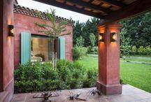 RINCONES QUE INSPIRAN / Arquitectura - Paisajismo - Ricardo Pereyra Iraola - Buenos Aires - Argentina