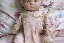 Dolls / by Lois Stewart
