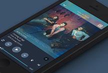 UX UI - Mobile