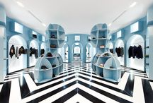 Retail& Dispaly / by Taiway Chang