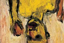 (NEO)EXPRESSIONISM 1980s-90s
