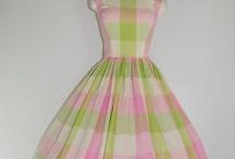 Sew many dresses