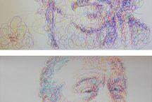 Arte, colori,astrattismo