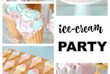 Young Girl Party Themes