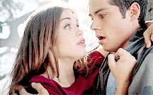 Stydia  / Stiles and Lydia Teen Wolf
