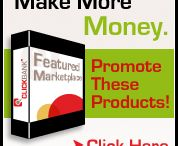Ways to Make Money! / by Jose Robles