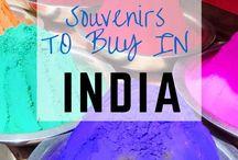 ❤️ Wanderlust | India