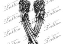 tattoos i want on me