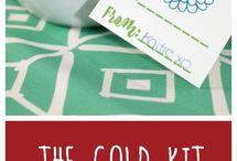 Fuchsia Freezer | Do It Yourself / How to create, How to add, How to make... easy how to's from Fuchsia Freezer