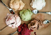 Ice Cream / Seriously - Who doesn't like ice cream? :)