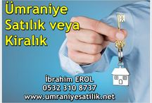 Ümraniye Satılık Daire / Ümraniye Satılık Daire  Ümraniye Satılık Villa  Ümraniye Satılık Arsa  İstanbul Ümraniye Bölgesi  Realty World Garanti Gayrimenkul le Hoş Geldiniz.  İstanbul Ümraniye bölgesinde Satılık Konut, Kiralık Konut, Evler, Satılık Arsa - Arazi ve benzeri gayrimenkul ihtiyaçlarınız için hizmetinizdeyiz.   http://www.umraniyesatilik.net/