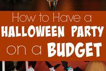 Halloween inspiration: food, costumes, makeup, nails etc