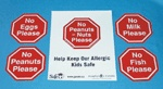 Posters- Anaphylaxis Canada Product Catalogue