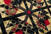 Quilt Blocks---- Stars