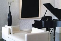 A musical room