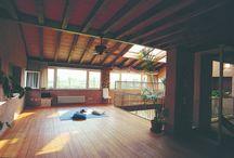 Espacios de Relajación / Un espacio para nosotros
