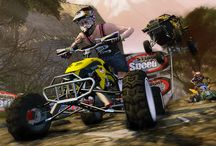 Mad Riders / Mad Rider's breathtaking speed and accessible gameplay allows players of all skills to instantly pick up on the fun, while the competitive multiplayer and customization options will keep them coming back.