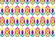 Têxtil | Stamp