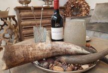 Wine interior