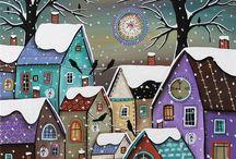 arte inverno