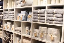 towel store