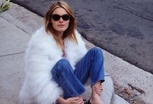 Style Inspiration: Camille Rowe