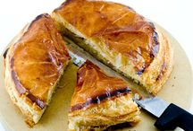 Baking/french