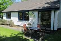 Self Catering Cottage / Don't forget The Airds has a 2 bedroom self catering cottage on site.  Either book totally self catering or if you prefer you can have it with or without breakfast and with or without dinner, or a mixture between them all!