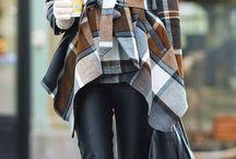 Winterbekleidung anders