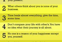 || Words || Inspiration || Wisdom