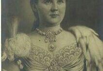 1879-01-07 / 1890-11-23, (NL) Queen gemaal, Adelheid [Emma] Wilhelmina Theresia / Nederlands koninhshuis