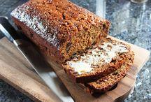 Scottish malt loaf